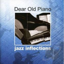 Shades Of The Jazz - Dear Old Piano CD Cover Art