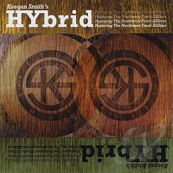 Smith, Keegan - Hybrid CD Cover Art