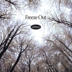 Addison - Freeze Out CD Cover Art