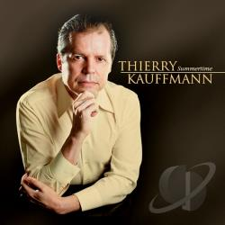 kauffmann, thierry - Summertime CD Cover Art