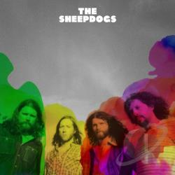 The Sheepdogs – The Sheepdogs