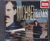 Franks, Michael - Camera Never Lies CD Cover Art