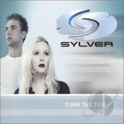Sylver - Turn The Tide CD Cover Art