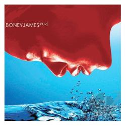 James, Boney - Pure CD Cover Art