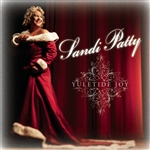 Patty, Sandi - Yuletide Joy CD Cover Art