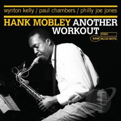 Mobley, Hank - Another Workout CD Cover Art