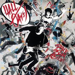 Hall & Oates - Big Bam Boom CD Cover Art