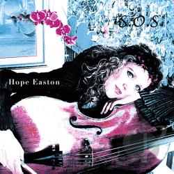 Hope Easton - S.O.S. CD Cover Art