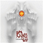 Kyng - Trampled Sun CD Cover Art
