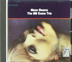 Evans, Bill / Evans, Bill (Trio) - Moonbeams CD Cover Art