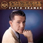 Cramer, Floyd - RCA Country Legends CD Cover Art