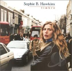 Hawkins, Sophie B. - Timbre CD Cover Art