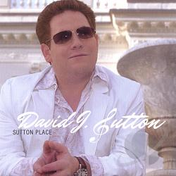 Sutton, David - Sutton Place CD Cover Art