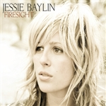 Baylin, Jessie - Firesight CD Cover Art