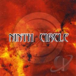 Ninth Circle - Ninth Circle CD Cover Art
