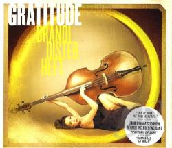 Brandi Disterheft – Gratitude