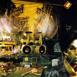 Prince - Sign 'O' the Times CD Cover Art