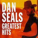 Seals, Dan - Greatest Hits CD Cover Art