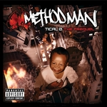 Method Man - Tical 0: The Prequel CD Cover Art