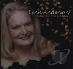 Anderson, Lynn - Christmas CD Cover Art