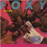 Foxy - Get Off DB Cover Art