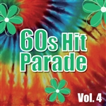 Graham BLVD - 60s Hit Parade Vol.4 DB Cover Art