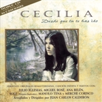 Cecilia - Desde Que Tu Te Has Ido DB Cover Art