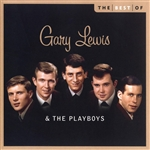 Gary Lewis & The Playboys - Best Of Gary Lewis And The Playboys DB Cover Art