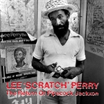 Perry, Lee 'Scratch' - Return of Pipecock Jackxon CD Cover Art