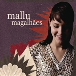 Magalhaes, Mallu - Mallu Magalh�es DB Cover Art