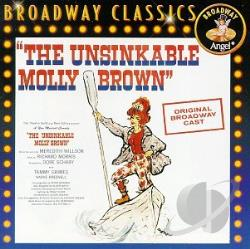 The Unsinkable Molly Brown [Original Motion Picture ...