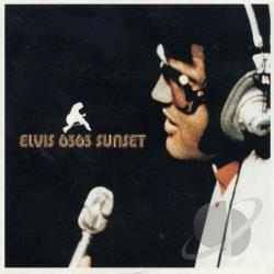 Presley, Elvis - 6363 Sunset CD Cover Art