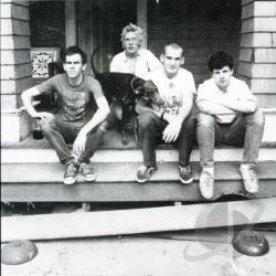 Minor Threat - First Demo Tape CD Cover Art