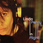 Perry, Linda - In Flight CD Cover Art