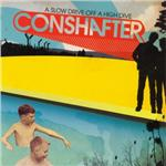 Conshafter - Slow Drive Off a High Dive DB Cover Art