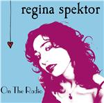 Spektor, Regina - On the Radio DB Cover Art