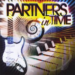 Partners In Time - Partners in Time CD Cover Art