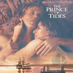 Prince of Tides CD Cover Art