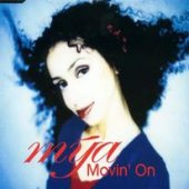 Mya - Movin' On DS Cover Art