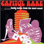 Capitol Rare, Volume 1 DB Cover Art