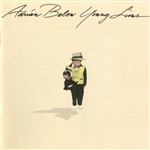 Belew, Adrian - Young Lions DB Cover Art