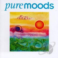Pure Moods CD Cover Art