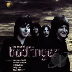 Badfinger - Come And Get It: The Best Of Badfinger CD Cover Art