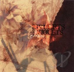 Rivulets & Violets - Promise CD Cover Art