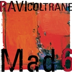 Coltrane, Ravi - Mad 6 CD Cover Art