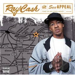 Cash, Ray - Sex Appeal LP Cover Art