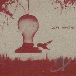 Jacket Weather - Jacket Weather CD Cover Art