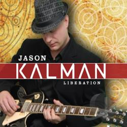 Kalman, Jason - Liberation CD Cover Art