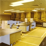 Electric Company - Slow Food DB Cover Art