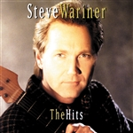 Wariner, Steve - Hits CD Cover Art